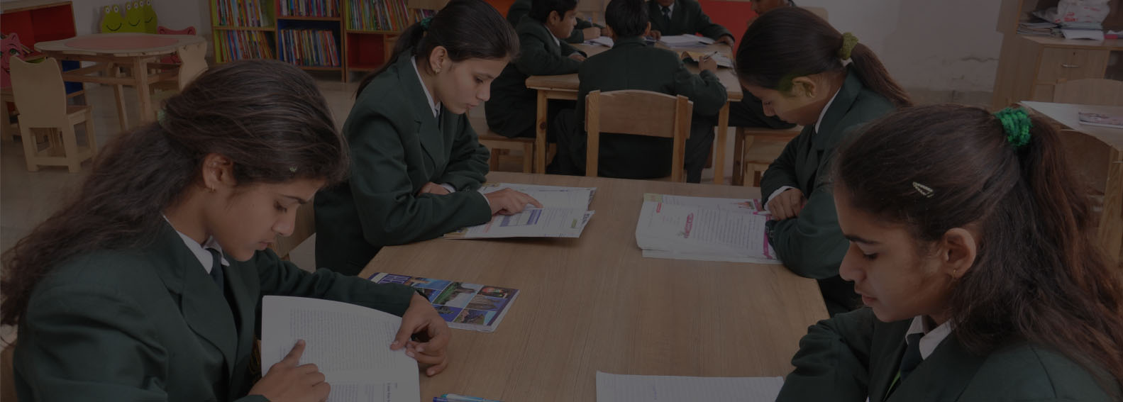 Best Boarding Schools in Jind